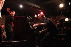 JAZZ Trio ZAHG Nov14 Stuttgart +10Fotos