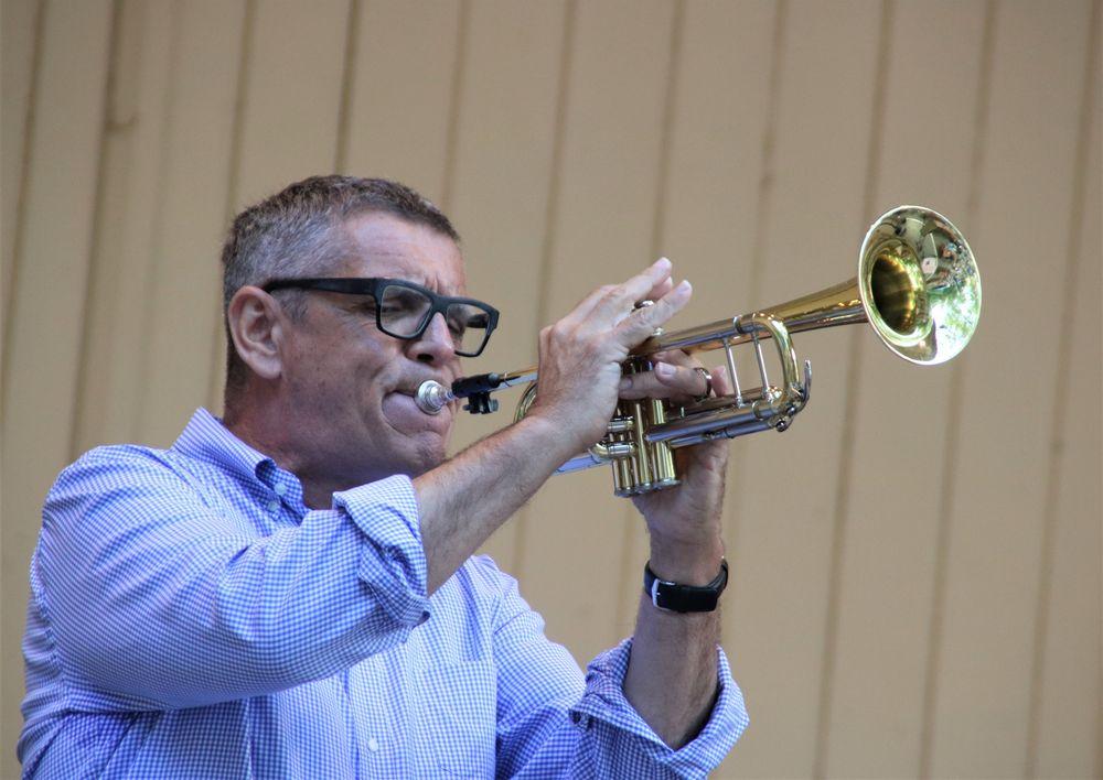 JAZZ Trompete Stgt  c21-119-col