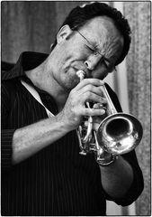 Jazz Trumpet #1
