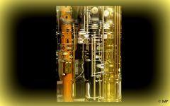 Jazz Vibrations...