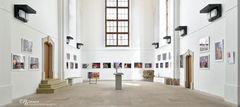 JAZZART - Ausstellung - Petrikirche Freiberg