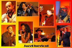 JazzBluesSoul