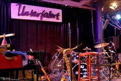 Jazzclub Unterfahrt München