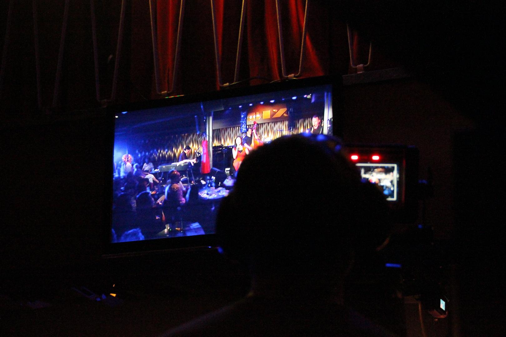 Jazzkonzert mit TV-aufzeichnung im BIX 2010 +StandJan13