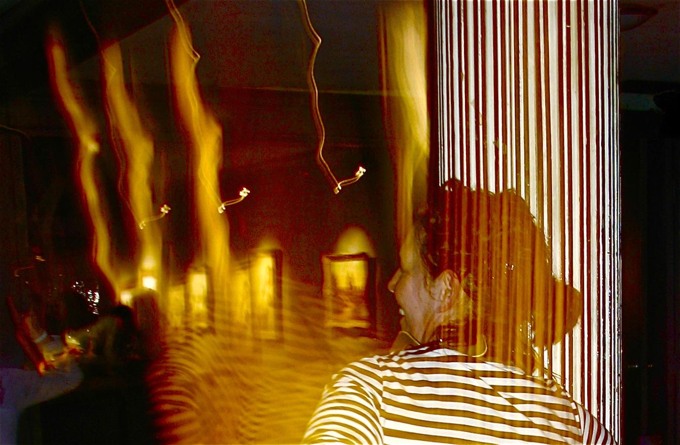 Jazzparty 2014 – Streifen