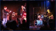 JAZZTAGE 2012 STUTTGART IGJAZZ VIOLIN Trio
