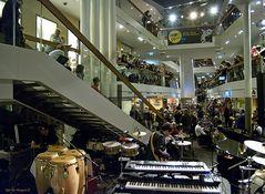 Jazztage Dresden 2009 - Auftakt