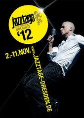 Jazztage Dresden' 12