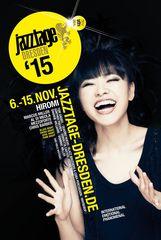 Jazztage Dresden' 15
