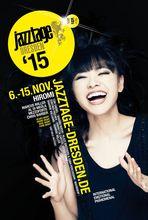 Jazztage Dresden 2015