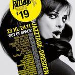 Jazztage Dresden 2019