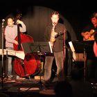 JAZZTAGE Stuttgart  Merlin - Joachim Staudt Quartett +Musikclip