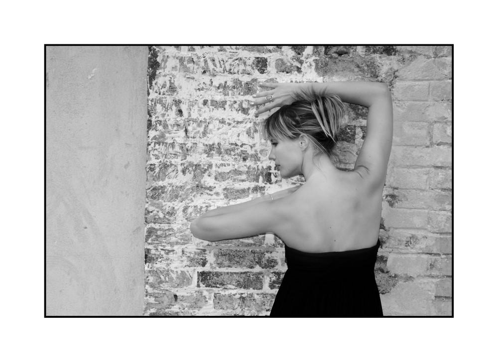 je danse pour les briques