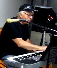 Jean-Claude BOUVAREL