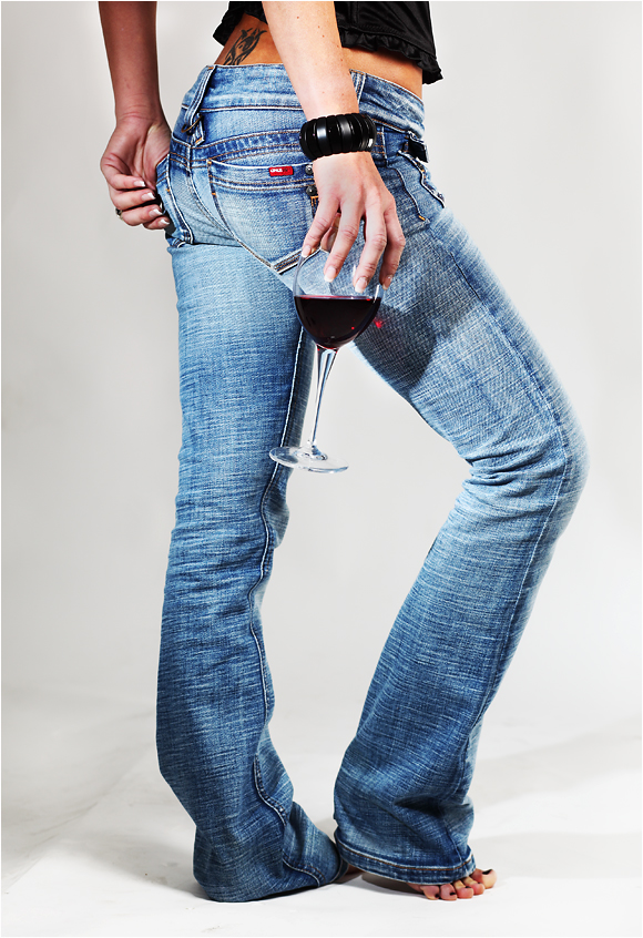 Jeans only... Foto   Bild   fashion, jeans, doris Bilder auf ... 2280b786ba