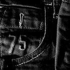 Jeans Tri-Color