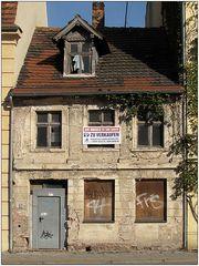 Jede Immobilie ist eine Rarität ...