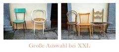 jedem sein eigener Stuhl