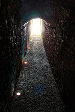 """""""Jeder Ausgang ist ein Eingang irgendwo anders"""""""