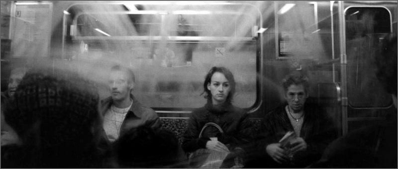 """""""jeder sein selbst"""" von Sabine Romanowsky"""