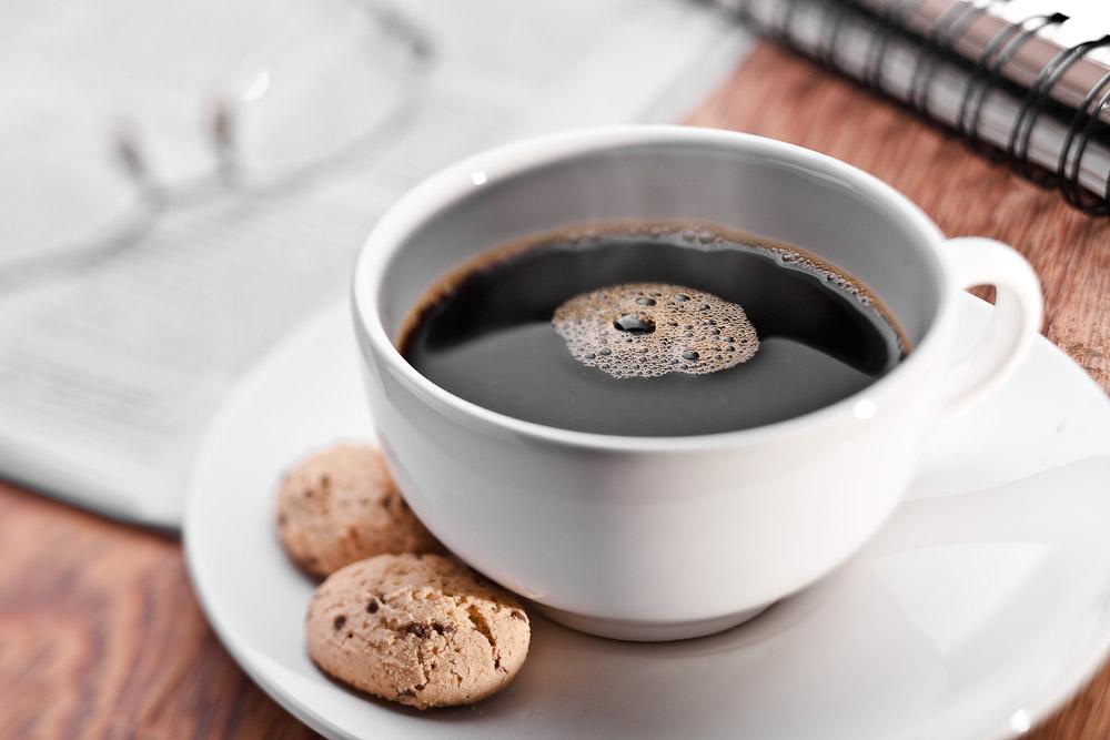 Jeder verdient sich mal ne Kaffeepause