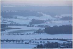 Jeder Winter ist anders... - der von 2016 auch...