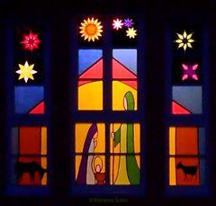Jedes Jahr zur Advents-und Weihnachtszeit ...