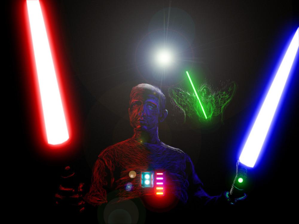 Jedi Stevenson