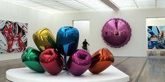 Jeff Koons - ein ganz spezieller Künstler