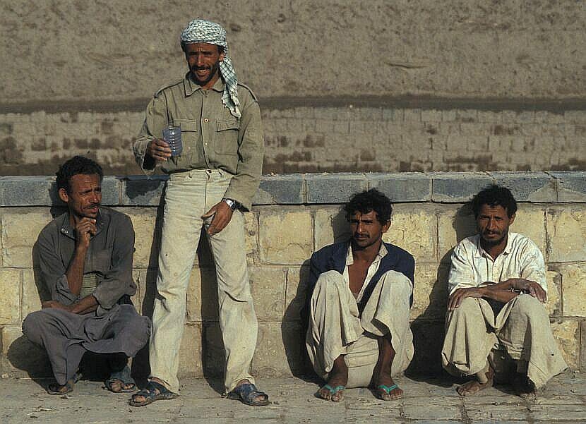 Jemeniten