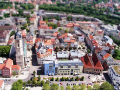 Jena Legoland