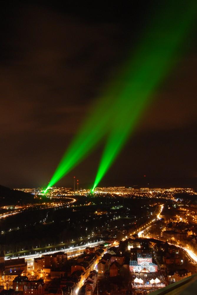 Jena Leuchtet