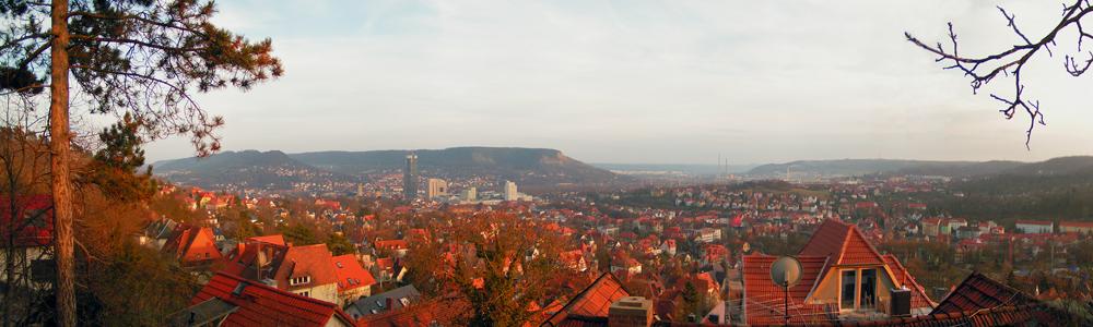 Jena Panorama 2