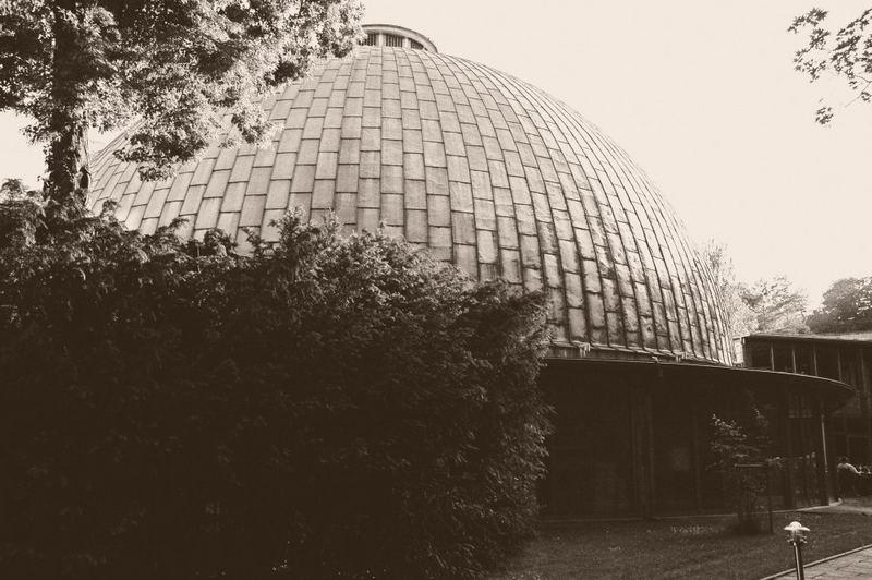 Jenaer Planetarium