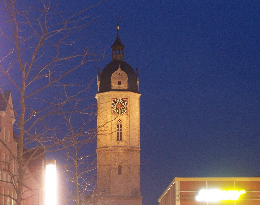 Jenaer Stadtkirche St Michael