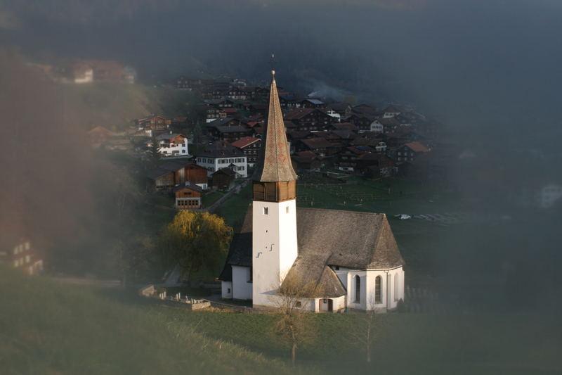 Jenazer Kirche