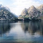 Jenney Lake