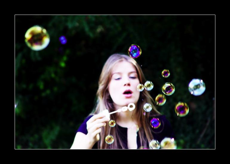 Jennifer IV (Seifenblasen)