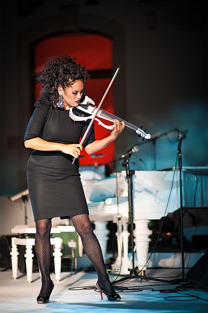 Jenny Bae - Dresden 2010