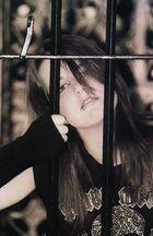Jenny behind bars