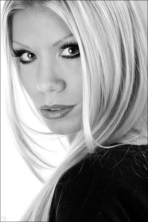 Jenny Forth Portrait