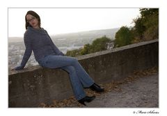 Jenny über Heilbronn