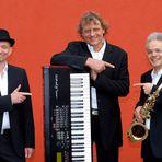 Jens Dreesmann & Band #1008