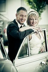 Jens & Ela Wedding