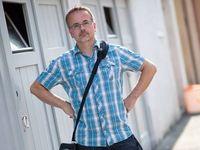 Jens O. Wild