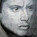 Jensen Ackles ( Dean Winchester)