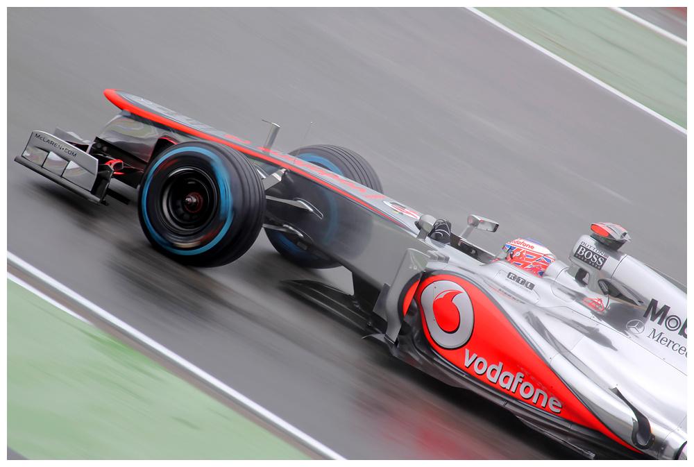 *Jenson Button 2012*