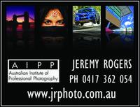 Jeremy Rogers