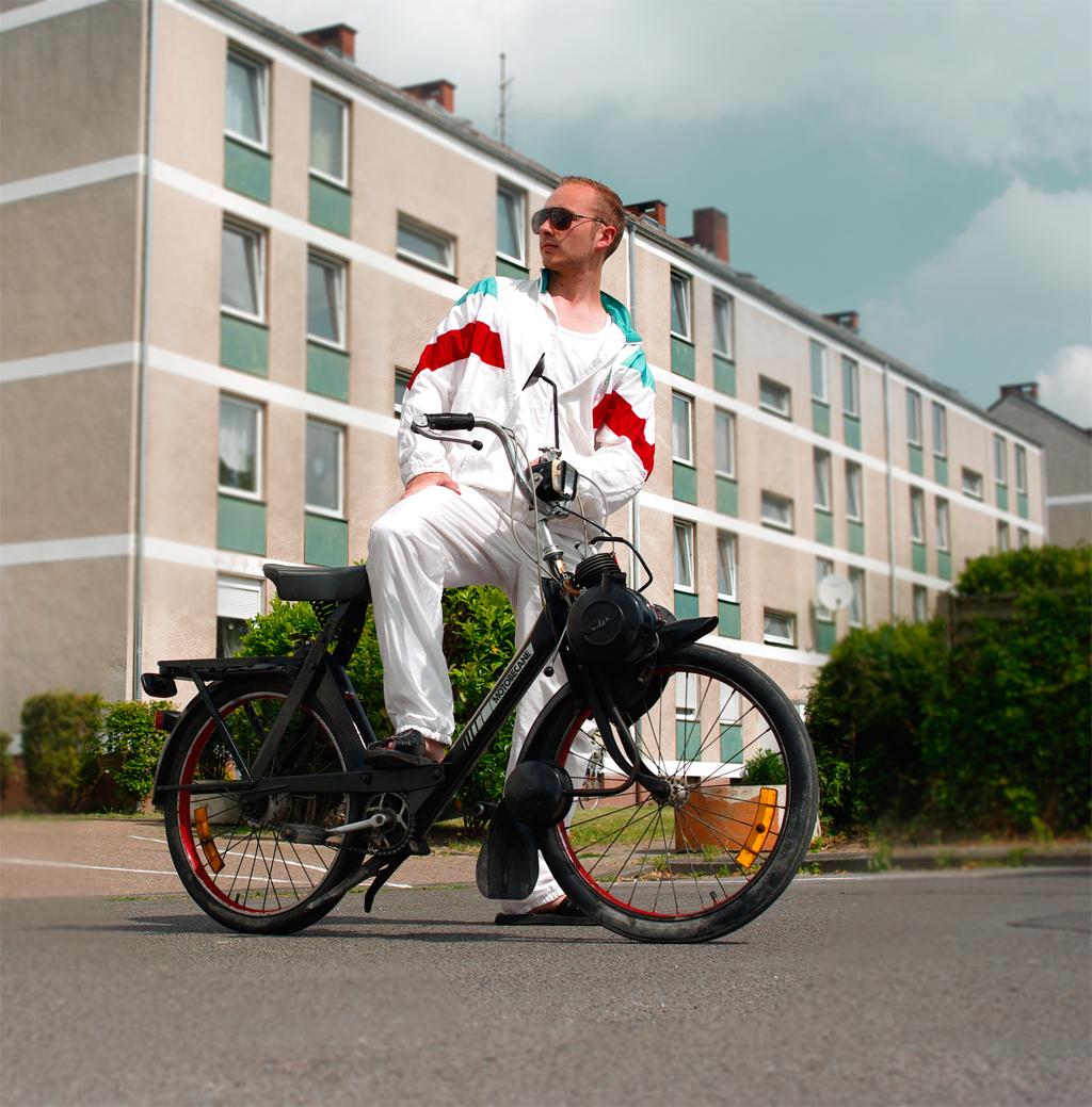 Jerome - Minden/Rodenbeck 11-05-2011 - /Junge Fotografie