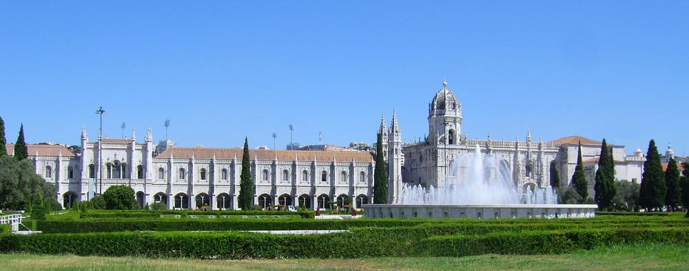 Jeronimo Kloster (Lissabon)